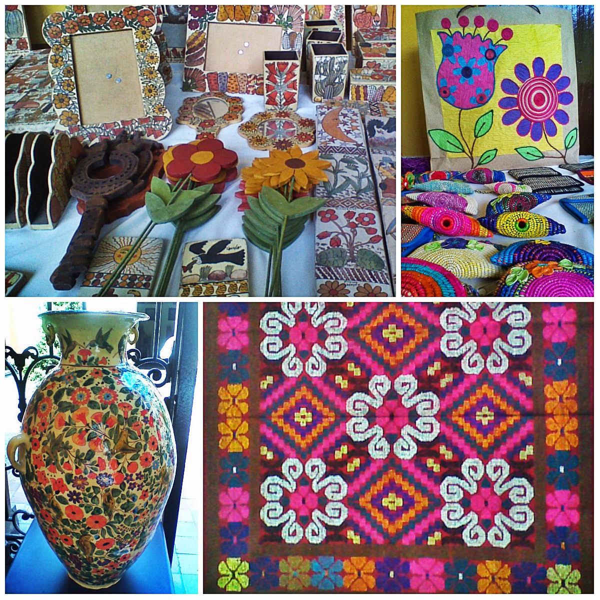 Limania treks tours abril 2014 Definicion de ceramica