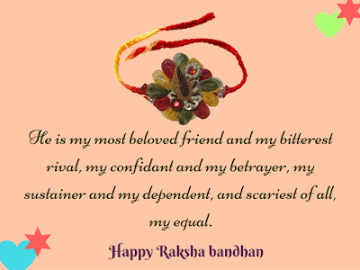 Rakshabandhan wallpaper