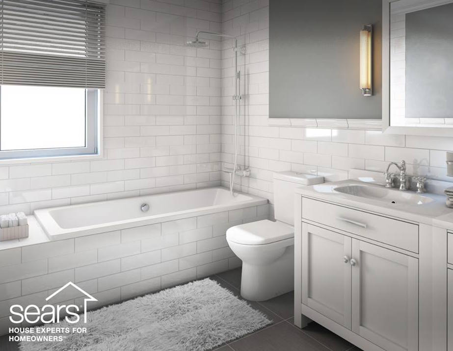 Wonderful 5 Things To Keep In Mind During A Bathroom Remodel