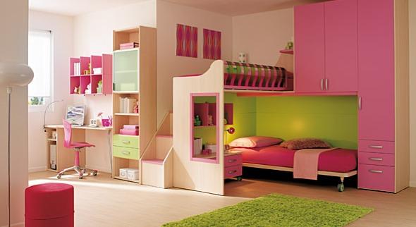 Toddler girls bedroom ideas modern diy art designs for Toddler girls bathroom ideas