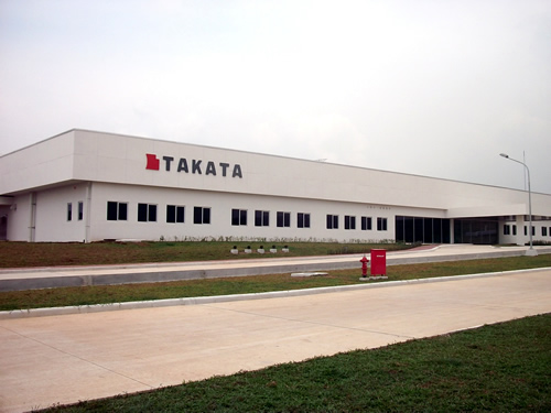 OPERATOR PRODUKSI PT. TAKATA AUTOMOTIVE SAFETY SYSTEMS