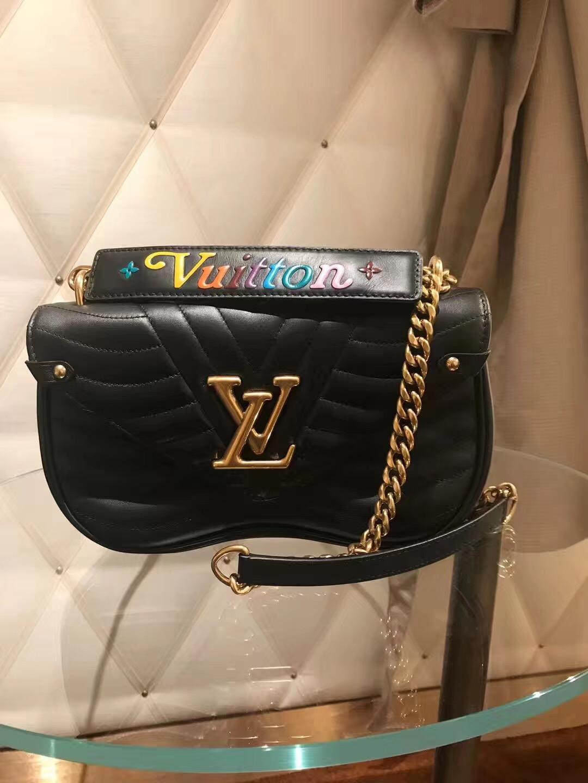 d4347f7e933e Louis Vuitton New Wave Bag Best Bag For Fashion Girls