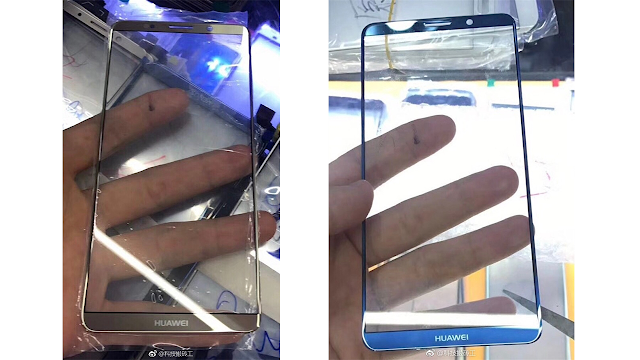 Huawei, Mate 10 Pro