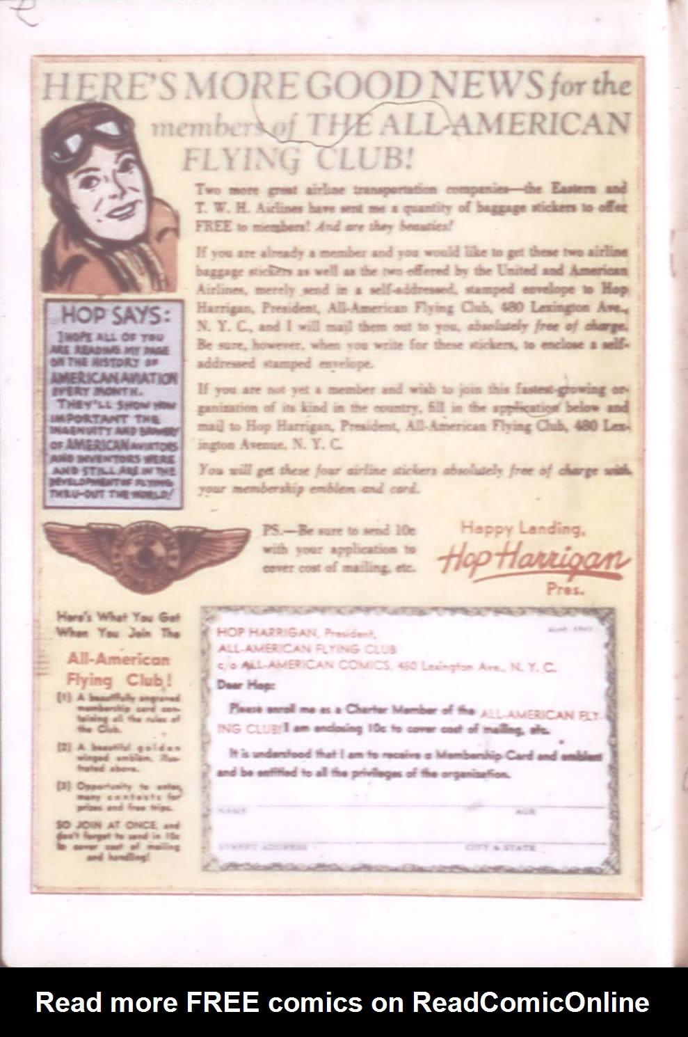 Read online All-American Comics (1939) comic -  Issue #25 - 30