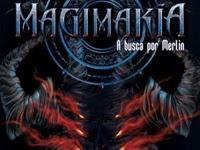 Resenha Nacional Magimakía - A busca por Merlin - Rafael Lovato