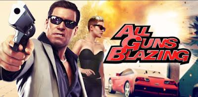 All Guns Blazing Apk + Data Free Full Download