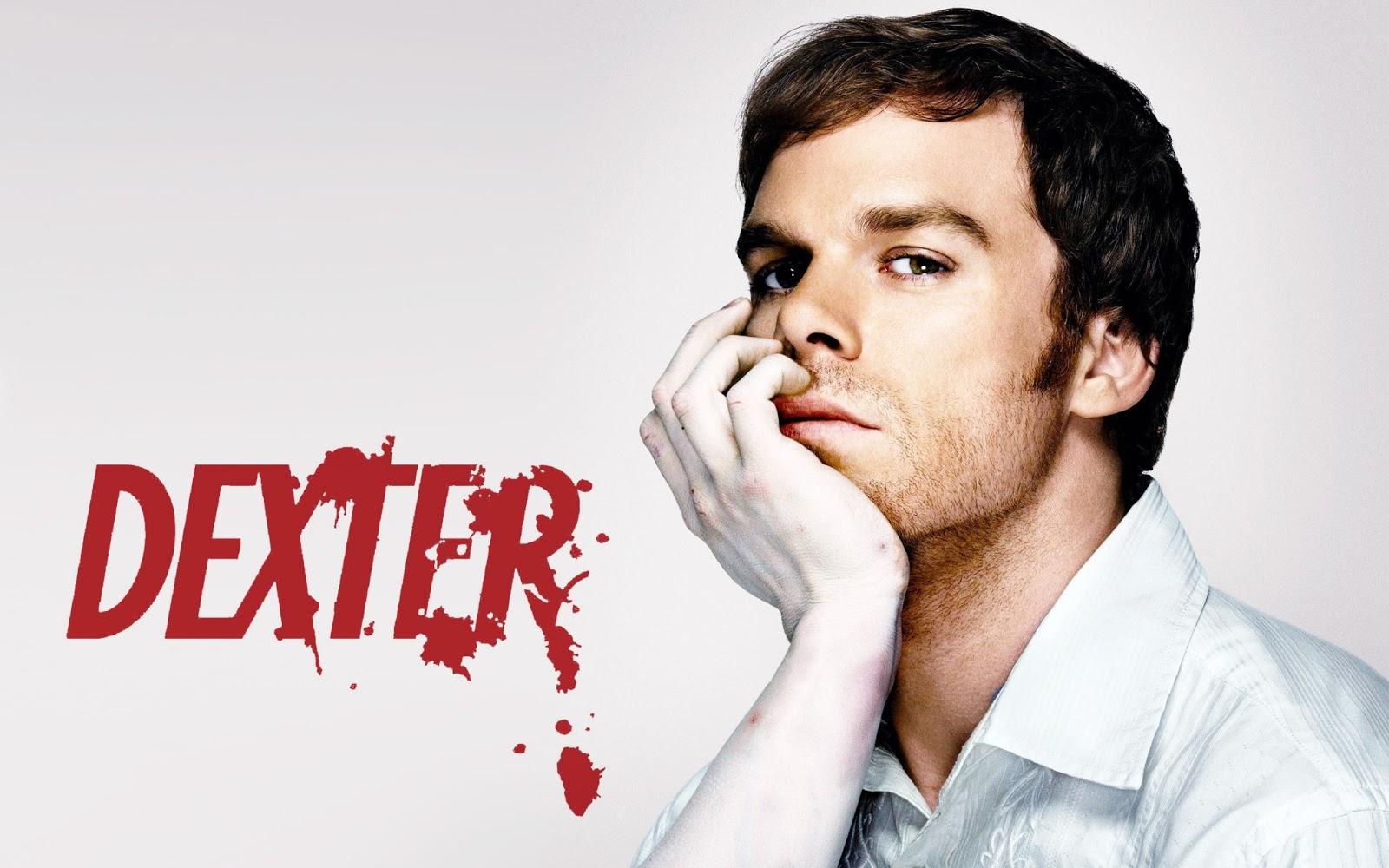Dexter Buchreihe