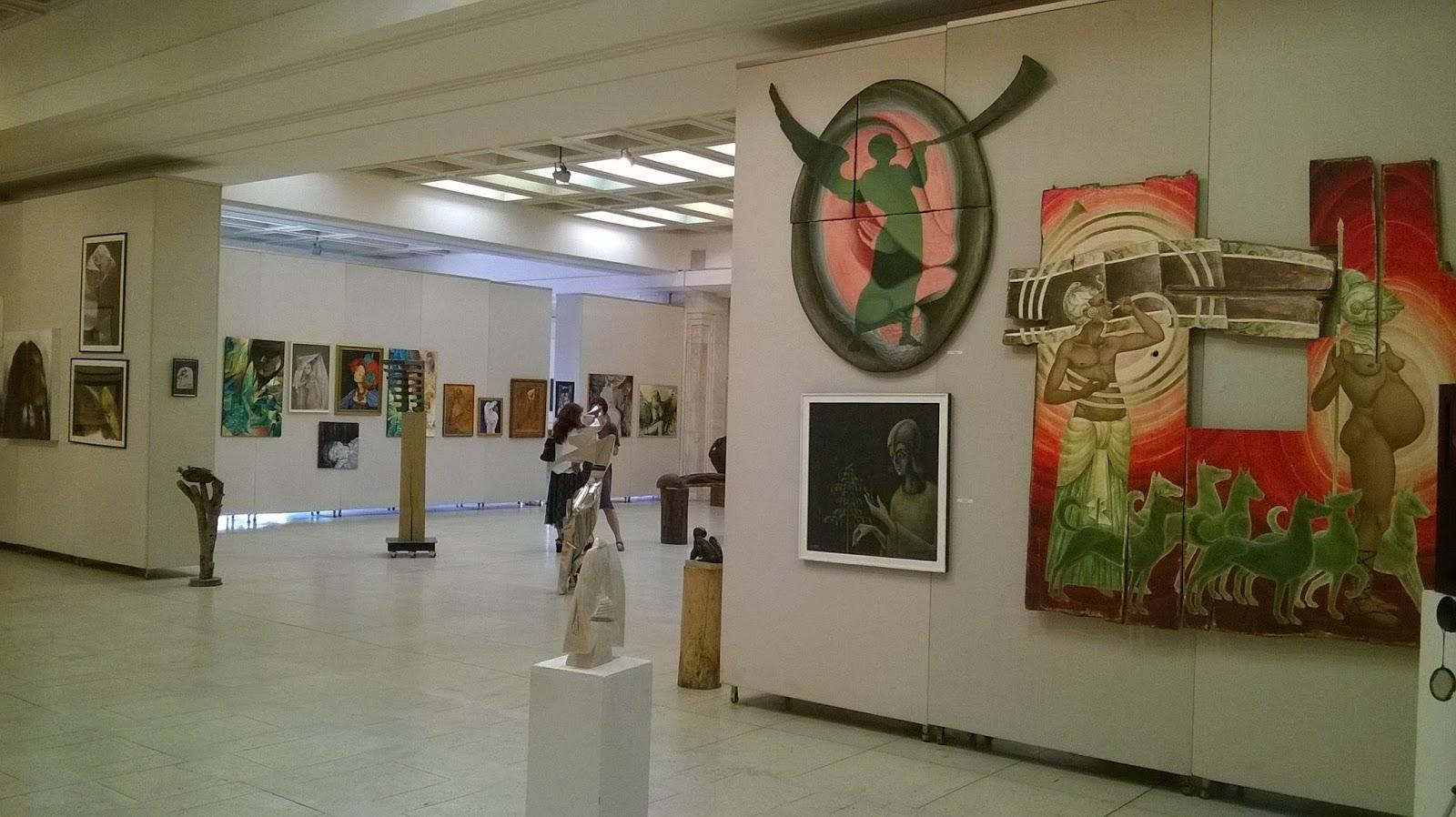 Temeiuri, constantin brancusi, palatul parlamentului, arta contemporana, expozitie