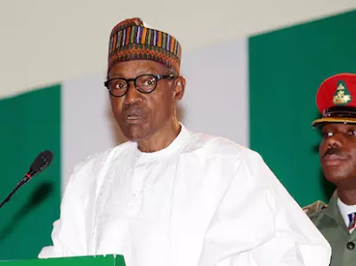 President Buhari a man of integrity; he will fulfil all his campaign promises says Olatunbosun