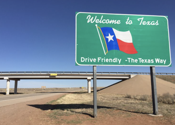 Second-Largest CA Firm May Be Heading To Texas