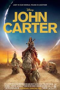 Download John Carter (2012) (Dual Audio) (Hindi-English) 480p-720p-1080p