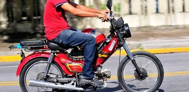 Falta de habilitação de 'cinquentinha' dará multa a partir de 1º de novembro