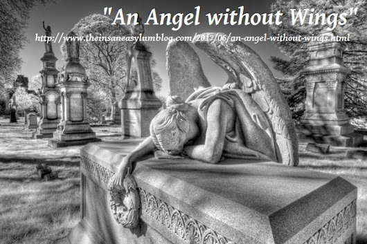 """An Angel without Wings"""