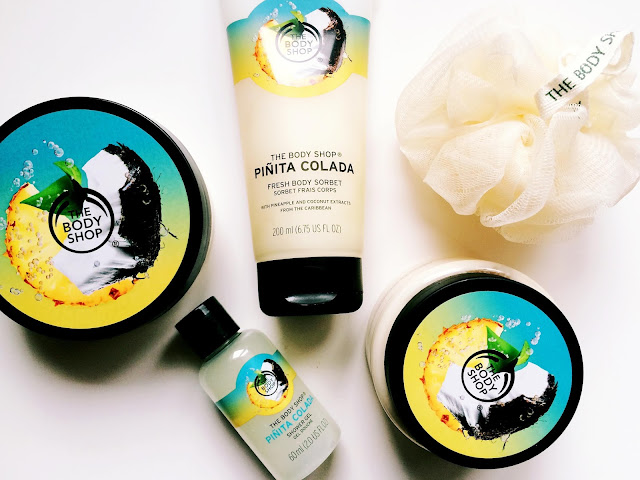 The Body Shop cédé à Nature Cosmeticos - Sheyllim blog