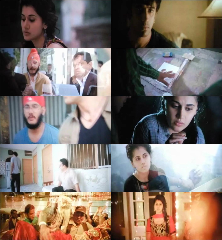 Running Shaadi Movie Screenshot