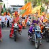 Gudi Padwa Womens Bike Rally 18