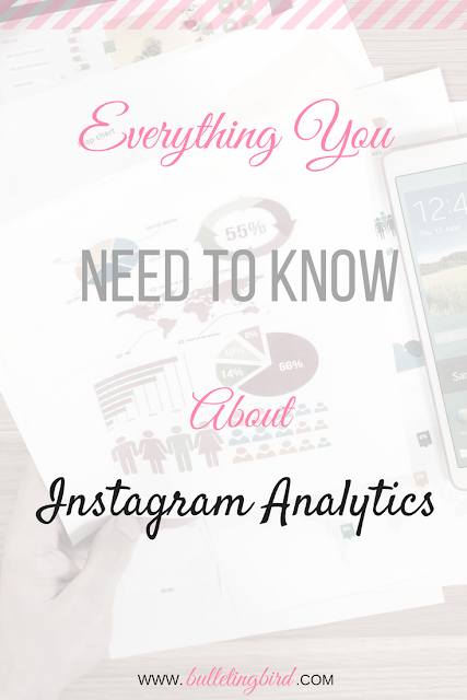 Everything You Need To Know About Instagram Analytics + MAJOR ANNOUNCEMENT!
