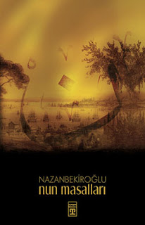 Nazan Bekiroğlu - Nun Masalları