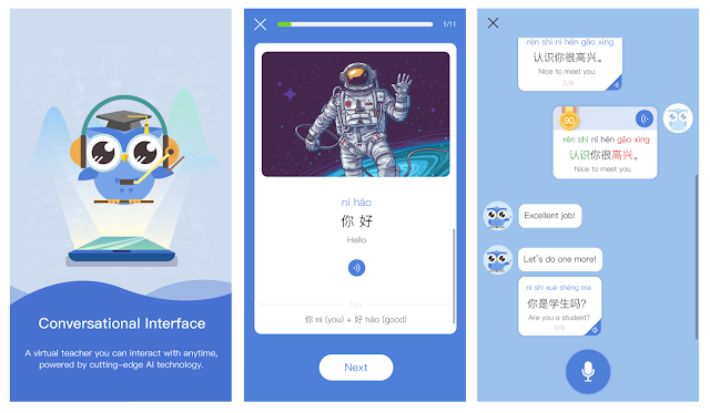 Microsoft AI app will help you learn Chinese