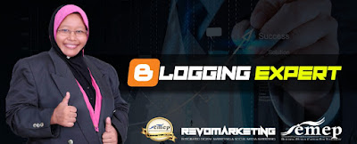 berblogging, SIAPA BLOGGER IETA MAT SA'AD, Guru, Pelajar dan Penulis Blog Separuh Masa, insan biasa, Cikgu, Cikgu ieta, Cikgu ieta, Blogger, Blogging Expert, Online Marketing, Empowering Malaysia Entrepreneur Programme, EMep