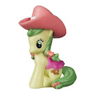 My Little Pony Sweet Apple Acres Single Story Pack Apple Fritter Friendship is Magic Collection Pony