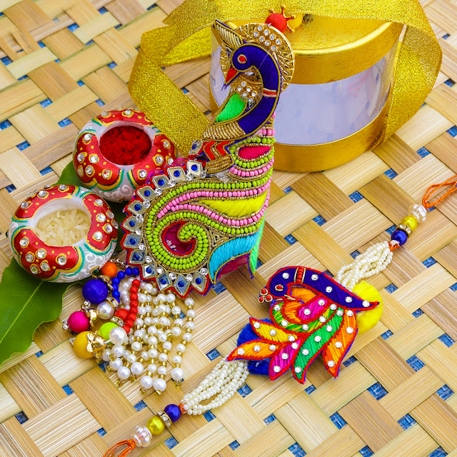 Send Rakhi Gifts to India - Free Shipping
