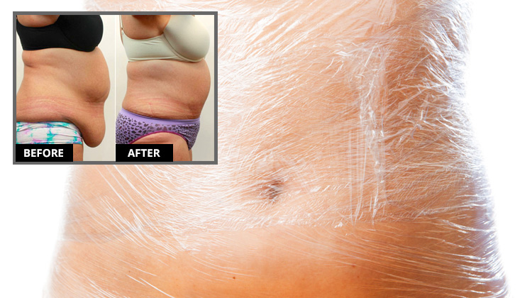 Amazing way to reduce your waist naturally at www.todayssalt.com