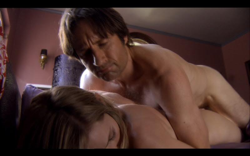 Порно фильм с дэвидом духовны