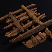 Мифическая Атлантида: на дне моря обнаружено более 40 слитков неизвестного металла