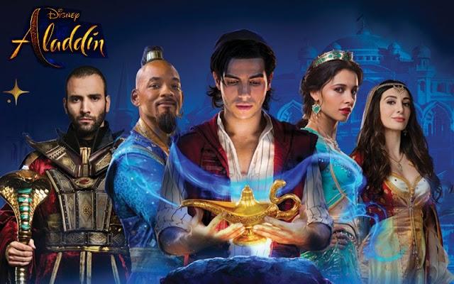 Aladdin: Trailerul ne dezvăluie detalii despre viitorul film Disney