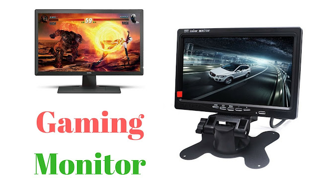 List of Best gaming monitor Available in 2017 Comparision and reviews