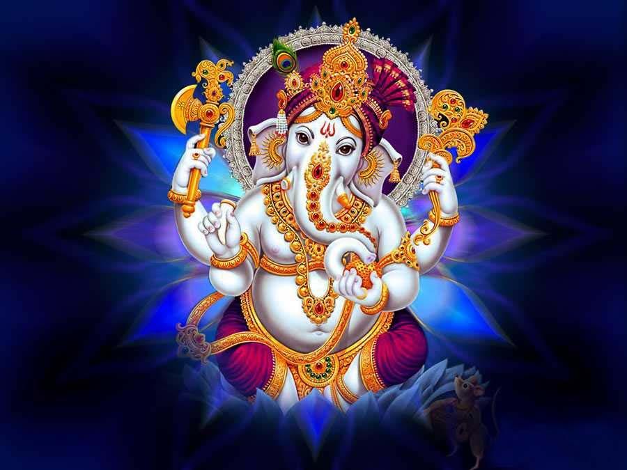 Ganesha HD New Wallpapers Free Download