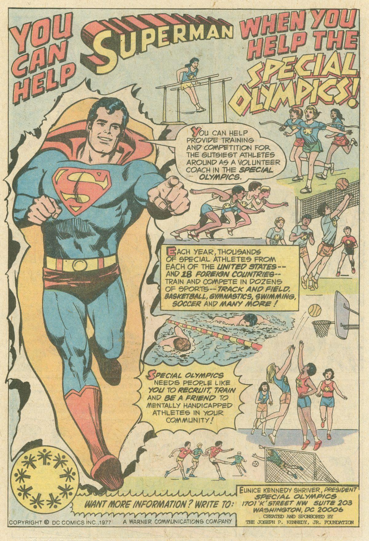 Read online World's Finest Comics comic -  Issue #247 - 32
