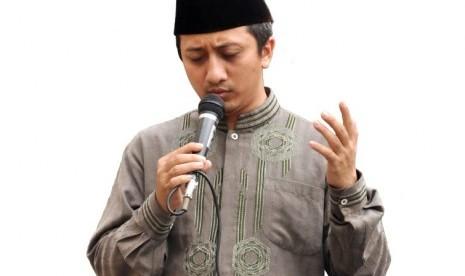 Ceramah Motivasi Islami Kun Fayakun Yusuf Mansur