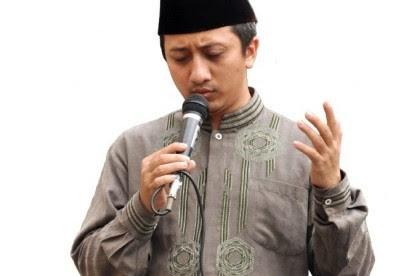 Ceramah Motivasi Kun Fayakun Yusuf Mansur