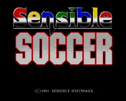 ... do Sensible Soccer