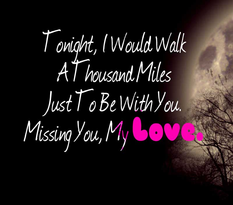 Good Night Message For Girlfriend, Romantic Wishes For Her