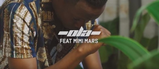 SalminSwaggz Ft Mimi Mars - Ola
