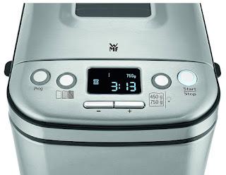 ekmek yapma makinesi wmf