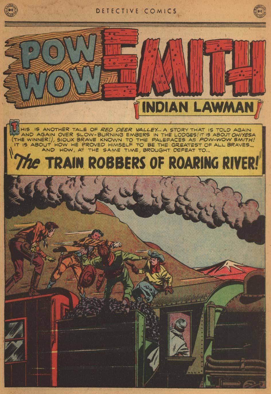 Read online Detective Comics (1937) comic -  Issue #152 - 39