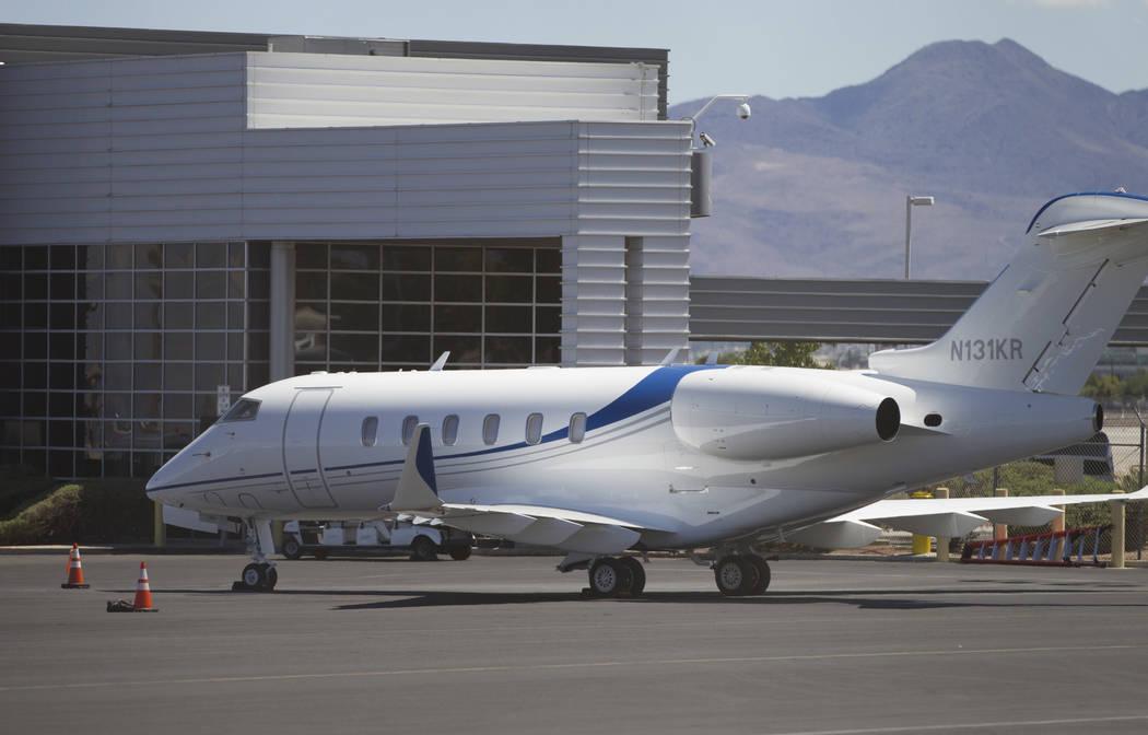 Floyd Mayweather: este es el lujoso jet privado de 'Money ...