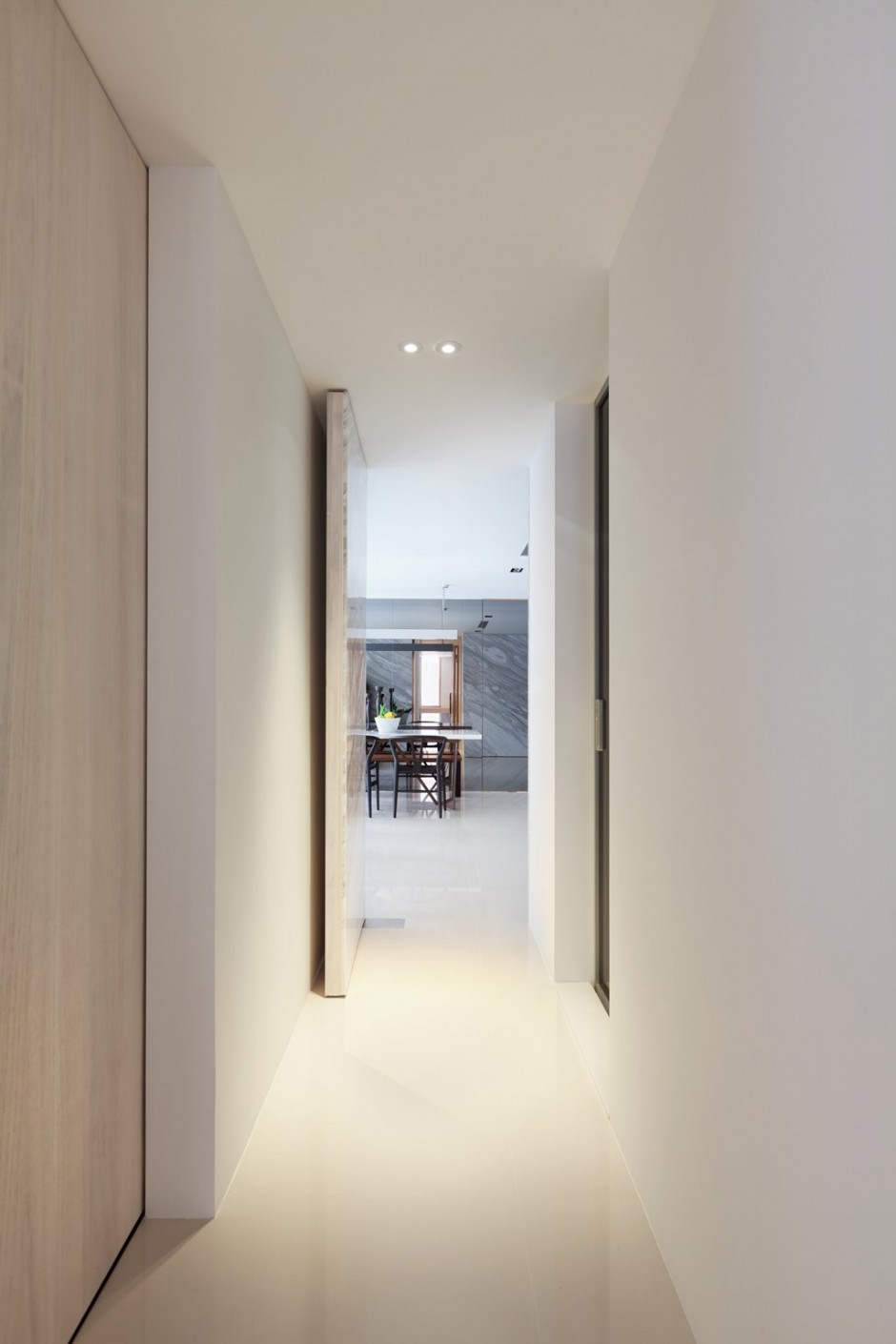 simplicity love: Residence Chang, Taiwan | ATELIERII