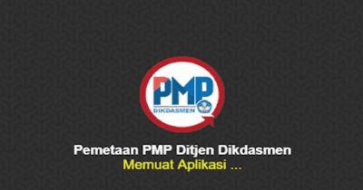 Cara Update dan Instal Aplikasi PMP 2018.08 Agar Terkoneksi Dapodik 2019.b