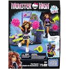 Monster High Clawdeen Wolf Fear Squad Figure