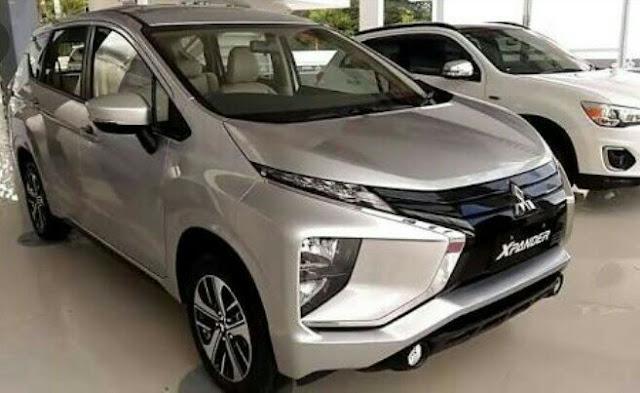 Mitsubishi bintaro - dealer Mitsubishi bintaro