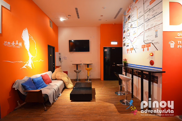 LIST OF CHEAP AFFORDABLE BUDGET FRIENDLY HOTELS AND HOSTELS IN TAIPEI TAIWAN