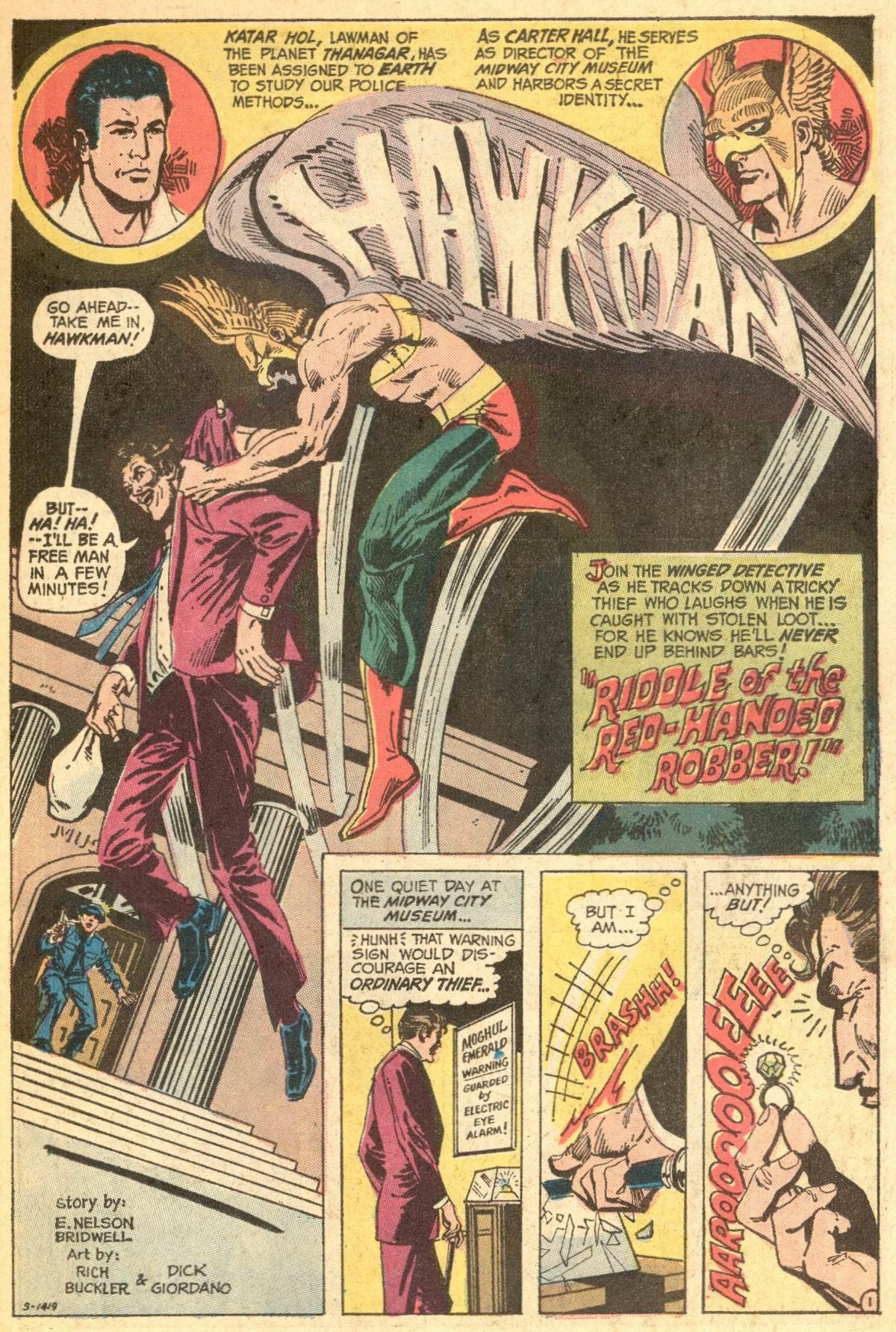 Detective Comics (1937) 434 Page 17