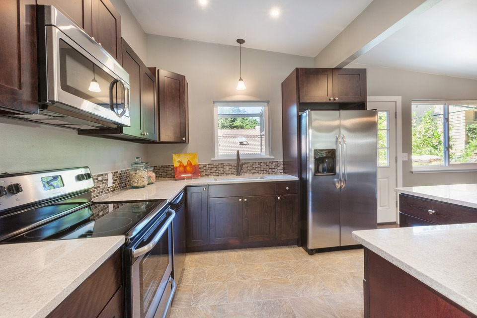 How To Refinish Kitchen Cabinets 4 Best Inspiration Design