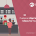 20 Customer Appreciation Ideas for Restaurants in 2019