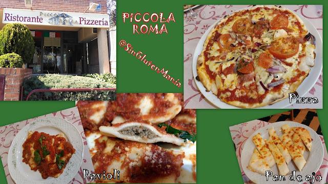 Roma Restaurant Tripadvisor